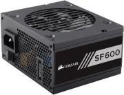 PSU SF SERIES SF600 - 600 WATT 80 PLUS GOLD SFX CORSAIR