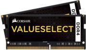 RAM CMSO32GX4M2A2133C15 VALUE SELECT 32GB (2X16GB) SO-DIMM DDR4 2133MHZ DUAL KIT CORSAIR