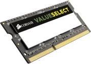 RAM CMSO4GX3M1A1600C11 VALUE SELECT 4GB SO-DIMM DDR3 1600MHZ PC3-12800 CORSAIR