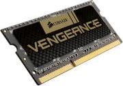 RAM CMSX4GX3M1A1600C9 VENGEANCE SO-DIMM 4GB PC3-12800 CORSAIR