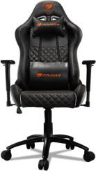 ARMOR PRO GAMING CHAIR COUGAR