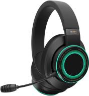 SXFI GAMER USB-C GAMING HEADSET WITH SUPER X-FI TECHNOLOGY AND COMMANDERMIC CREATIVE