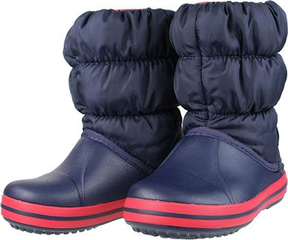 WINTER PUFF BOOT KIDS 14613-485 CROCS