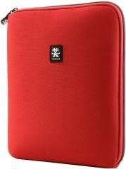 TGIP-023 THE GIMP NEOPRENE SLEEVE FOR IPAD RED CRUMPLER