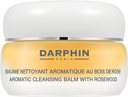AROMATIC CLEANSING BALM WITH ROSEWOOD ΠΛΟΥΣΙΟ ΠΟΛΥΤΕΛΕΣ BALM 40ML DARPHIN