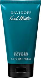 COOL WATER MAN EAU DE TOILETTE SHOWER GEL 150 ML - 8571035626 DAVIDOFF