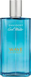 COOL WATER WAVE EAU DE TOILETTE 125 ML - 8571035651 DAVIDOFF