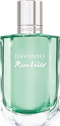 RUN WILD FOR HER EAU DE PARFUM 100 ML - 8571035656 DAVIDOFF