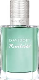 RUN WILD FOR HIM EAU DE TOILETTE 50 ML - 8571035653 DAVIDOFF
