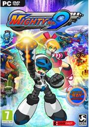 MIGHTY NO. 9 - PC GAME DEEP SILVER