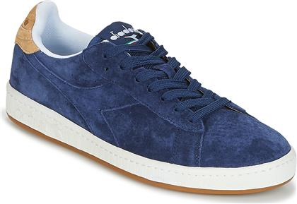 XΑΜΗΛΑ SNEAKERS GAME LOW SUEDE DIADORA