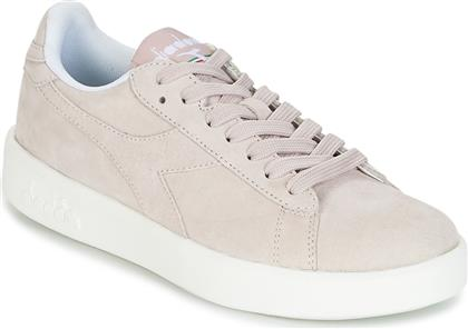 XΑΜΗΛΑ SNEAKERS GAME WIDE NUBE DIADORA