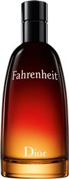 FAHRENHEIT AFTER SHAVE LOTION 100 ML - F005614000 DIOR
