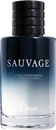 SAUVAGE AFTER SHAVE LOTION 100 ML - F000655000 DIOR