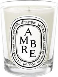 AMBRE SCENTED CANDLE 70GR DIPTYQUE