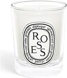 ROSES SCENTED CANDLE 70GR DIPTYQUE