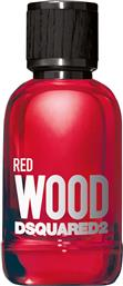 WOOD RED POUR FEMME EAU DE TOILETTE NATURAL SPRAY 30 ML - 5C28 DSQUARED2