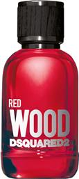 WOOD RED POUR FEMME EAU DE TOILETTE NATURAL SPRAY 50 ML - 5C30 DSQUARED2