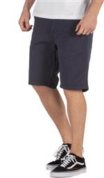 CHINO SHORT PANTS 201.EM46.91-BLUE ΜΠΛΕ EMERSON