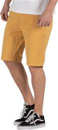 CHINO SHORT PANTS 201.EM46.91-GOLDEN YELLOW ΚΙΤΡΙΝΟ EMERSON