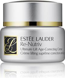 RE-NUTRIV ULTIMATE LIFT AGE-CORRECTING CRÈME 50ML ESTEE LAUDER