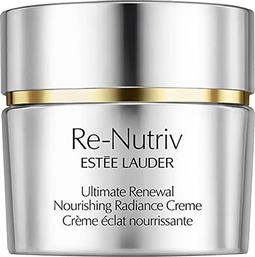 RE-NUTRIV ULTIMATE RENEWAL NOURISHING RADIANCE FACE CREME 50 ML - RT8H010000 ESTEE LAUDER