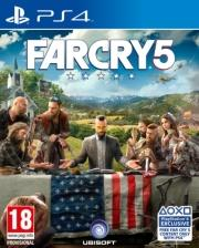 FAR CRY 5 STANDARD EDITION