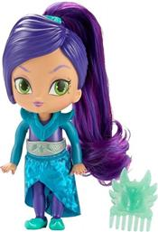 SHIMMER & SHINE ΚΟΥΚΛΕΣ-6 ΣΧΕΔΙΑ (DLH55) FISHER PRICE