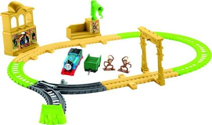 THOMAS ΠΑΛΑΤΙ ΜΕ ΜΑΙΜΟΥΔΑΚΙΑ (FXX65) FISHER PRICE