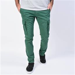 TEXTILE PANTS COTTON CLASSIC L (9000040459-3633) FRANKLIN MARSHALL