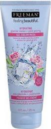 ΜΑΣΚΑ ΠΡΟΣΩΠΟΥ HYDRATING GLACIER WATER + PINK PEONY 175ML FREEMAN