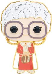 ! THE GOLDEN GIRLS - SOPHIA #04 LARGE ENAMEL PIN (FGGPP0003) FUNKO POP