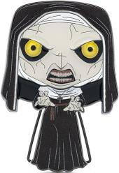 ! THE NUN - THE NUN (DEMONIC) #02 LARGE ENAMEL PIN (NUNPP0001) FUNKO POP