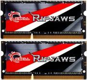 RAM F3-1600C9D-16GRSL 16GB (2X8GB) SO-DIMM DDR3L 1600MHZ RIPJAWS DUAL CHANNEL KIT GSKILL