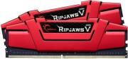 RAM F4-2133C15D-16GVR 16GB (2X8GB) DDR4 2133MHZ RIPJAWS V DUAL CHANNEL KIT GSKILL