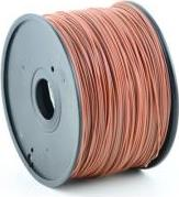 ABS PLASTIC FILAMENT ΓΙΑ 3D PRINTERS 3 MM BROWN GEMBIRD