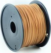 ABS PLASTIC FILAMENT ΓΙΑ 3D PRINTERS 3 MM GOLD GEMBIRD