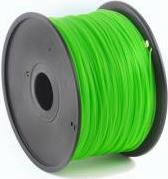 ABS PLASTIC FILAMENT ΓΙΑ 3D PRINTERS 3 MM LIME GEMBIRD