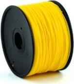HIPS PLASTIC FILAMENT ΓΙΑ 3D PRINTERS 3 MM GOLDEN-YELLOW GEMBIRD