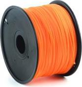 PLA PLASTIC FILAMENT ΓΙΑ 3D PRINTERS 1.75 MM ORANGE GEMBIRD