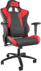 NFG-0751 NITRO 770 GAMING CHAIR BLACK/RED GENESIS
