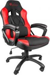 NFG-0752 NITRO 330 GAMING CHAIR BLACK/RED GENESIS