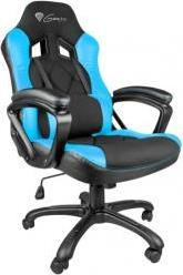 NFG-0782 NITRO 330 GAMING CHAIR BLACK/BLUE GENESIS