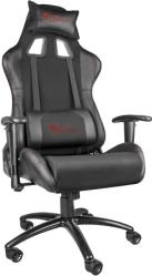 NFG-0893 NITRO 550 GAMING CHAIR BLACK GENESIS