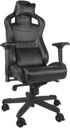 NFG-1366 NITRO 950 GAMING CHAIR BLACK GENESIS