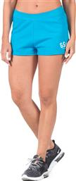WMN FASHION SHORTS GLORY - HERITAGE 88-2639-COBALT BLUE ΜΠΛΕ GSA