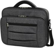 101577 BUSINESS NOTEBOOK BAG 17.3'' GREY HAMA