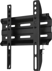 118106 FIX TV WALL BRACKET 19-48'' BLACK HAMA