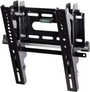 84425 LCD/ PLASMA/ LED ''NEXT LIGHT'' WALL BRACKET TILT 10''-37'' VESA 200 BLACK HAMA