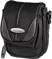 SAMSONITE 28660 TREKKING PREMIUM DF9 CAMERA BAG BLACK HAMA